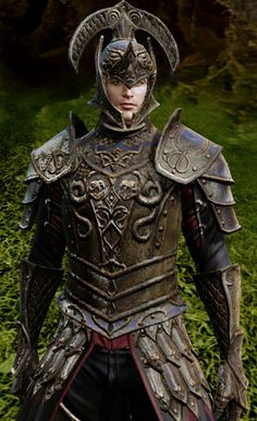 Image result for cuirass