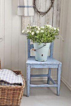 great little chair...