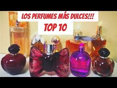 7 mejores imágenes de Perfumes | perfume, perfumes mercadona