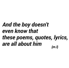 crush quotes for him \ crush quotes Crush Quotes For Him, Secret Crush Quotes, Crush Sayings, Quotes About Your Crush, Hopeless Crush Quotes, Love Quotes For Crush, Friends In Love Quotes, Let Me Love You Quotes, Having A Crush Quotes