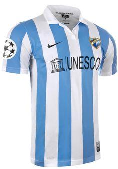 Málaga Nike 2012-13