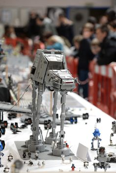 Lego EXPO CHANTEPIE - atana studio | Flickr - Photo Sharing!