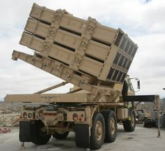 Raytheon air-to-air missile scores direct hit from U.S. Army ground launcher