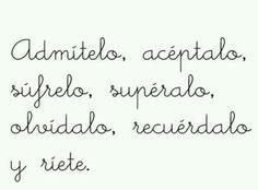 Frases》español