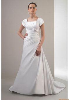 Robes de mariée Venus TB7556 Temple Bridel 2011