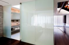 bathroom walls (closed) | nyc townhome | turett collaborative architects