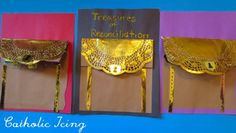 Reconciliation Craft For Catholic Kids