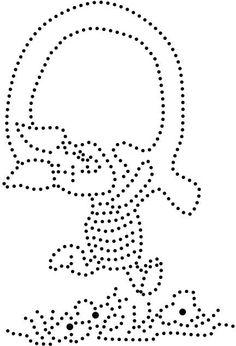 Winnie de Pooh Alfabet