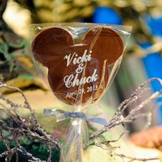 Inspiration Gallery - Invitations & Favors | Disney's Fairy Tale Weddings & Honeymoons