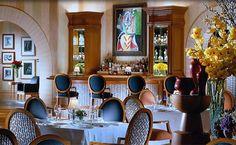 picasso las vegas restaurant   Cheapo Eats - The Best Restaurants in Vegas