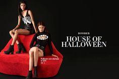 Fashion & Design: Halloween da H&M