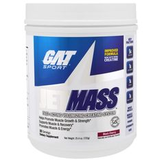 EXTRA SALE on #iHerb GAT Sport JetMass Volumizing Creatine $46 OFF - Now $21,99 #RT #Power Discount applied in cart