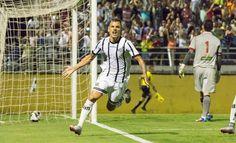 BotafogoDePrimeira: Reforço do Botafogo, Alemão tem velocidade como ar...