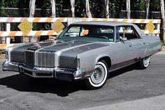 1978 Chrysler New Yorker Brougham Salon | Flickr - Photo Sharing!