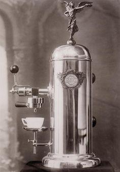 Máquina Bezzera