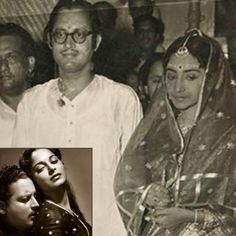 The real life love affairs of our Bollywood stars are nothing less than any filmy drama. Then read on to find out the most famous love Bollywood Couples, Bollywood Stars, Bollywood Celebrities, Waheeda Rehman, Talk About Love, Indian Movies, Old World Charm, Love Affair, Triangles