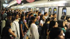 Some New Delhi metro commuters will be breathalysed to detect whether they are drunk under a pilot scheme planned by the state-run transport network, an official said Tuesday.Officers of the Central Industrial Security Force (CISF) will use breathaly...