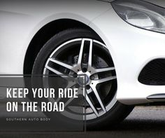 No matter how carefully you drive there is no avoiding all the hazards on the road. Our wheel repair partners specialize in all wheel repair issues. Whether you have a bent or scuffed rim or you just need a small chip repaired we've got you covered. southernautobody.com | 1 780 433 2402 . . . #YEG #Edmonton #Cars #FullService #WheelRepair #AlloyWheels #WeDoItAll #BookToday #YEGcars #AutoBody #CarRepair #AutoRepair #AutoBodyWork