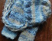 Newborn pants and bonnet Photo Prop Blues by WoolnmeKnitCreations Newborn Photography Props, Newborn Photo Props, Newborn Photos, Hair Yarn, Blue Cream, Blues, Etsy Seller, Angel Hair, Knitting