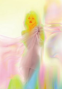 Skye Ferriera for Another Man S/S13 Photography by Nick Knight, Styling by Alister Mackie