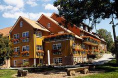 Gut Herbigshagen bei Duderstadt, der Sitz der Heinz Sielmann Stiftung.
