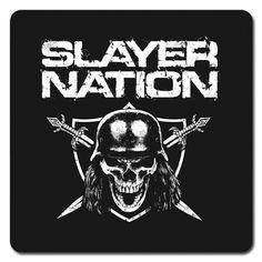 Slayer Nation? I WANT TO GO!