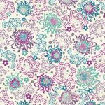 Studio RK London Calling 4 Mumm Vintage - LAWN [RK-13737-200] - $11.95 : Pink Chalk Fabrics is your online source for modern quilting cottons and sewing patterns., Cloth, Pattern + Tool for Modern Sewists