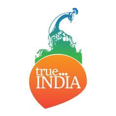 True India Logo by Ramamoorthy Kumar, via Behance