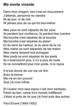 Imgur post imgur amour pinterest aragon poem and citations ma morte vivante eluard stopboris Gallery