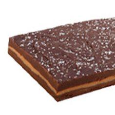 Dark Chocolate Caramel Sea Salt Fudge Buy 1 LB get 1/2 LB of our ...