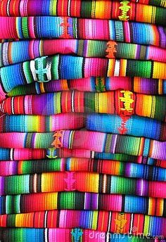 reminds me of sof! although this is Guatemalan fabric, very similar to Bolivian style