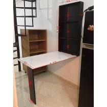 Mesa Desayunador-escritorio-comedor-plancha Plegable A Pared en venta en San Justo La Matanza Bs.As. G.B.A. Oeste por sólo $ 3299,00 - CompraCompras.com Argentina