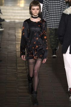 Alexander Wang Autumn/Winter 2016-17 Ready-To-Wear New York Fashion Week
