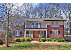 Maybe      1281 Briardale Lane, Atlanta, GA  30306 - Pinned from www.coldwellbanker.com
