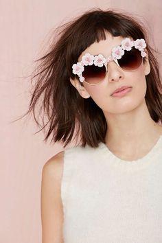 Sunglasses ;-)