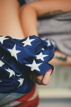 >> stars and stripes