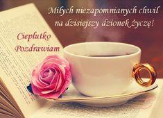 Tea Cups, Tableware, Good Morning, Serif, Dinnerware, Tablewares, Dishes, Place Settings, Cup Of Tea