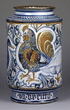 Ceramica europea e asiatica