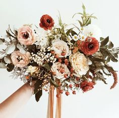 bouquet wild folk studio