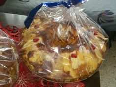 Roscon de Reyes 2016