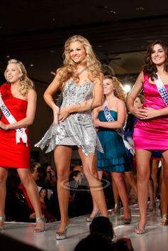 Miss Texas Teen USA 2012 Pageant #KyFun