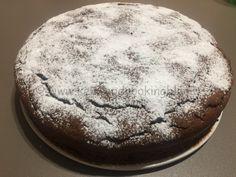 Torta amaretti e cioccolato Kenwood