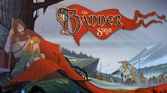 The Banner Saga -- Launch Trailer