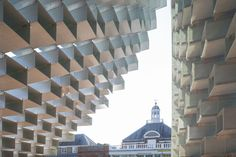 Serpentine Pavilion 2016 - Picture gallery
