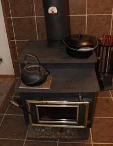 Have you ever wondered how your Parents or Grand Parents cooked on a wood stove so successfully?  This article makes it a breeze!!