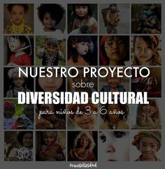 Educacion Intercultural, Ideas Para, Spanish, Home, Montessori Classroom, Teaching Resources, Projects, October, Spanish Language