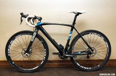 2013 Raleigh Cyclocross Lineup Unveiled. 11 Bikes! PF30 and Disc Brakes Added