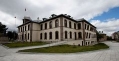 Erzurum Congress Museum in Turkey - Private Istanbul Tours Istanbul Guide, Istanbul Tours, Turkey History, Museum, Tour Guide, Mansions, Country, House Styles, Villa