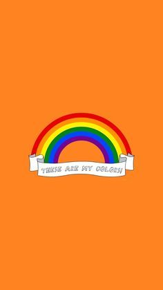 Read 🌈 3 🌈 from the story Gay Aesthetic, Orange Aesthetic, Rainbow Aesthetic, Tumblr Gay, Orange Wallpaper, Rainbow Wallpaper, Tumblr Wallpaper, Wallpaper Desktop, Wallpaper Ideas