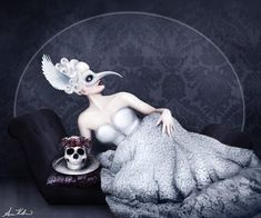 by Aunia Kahn.
